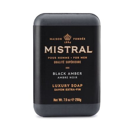 Mistral Men's Bar Soap, 250g