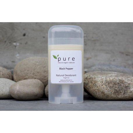 Pure Deodorant 75g