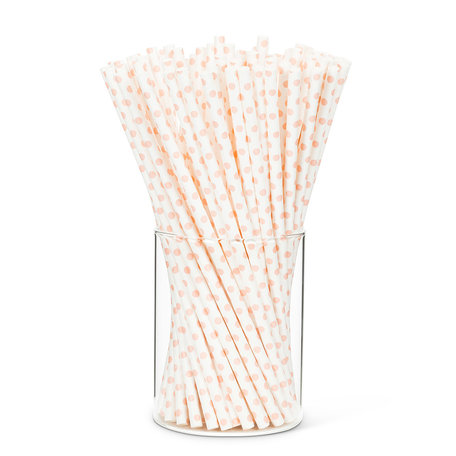 Abbott Paper Straws