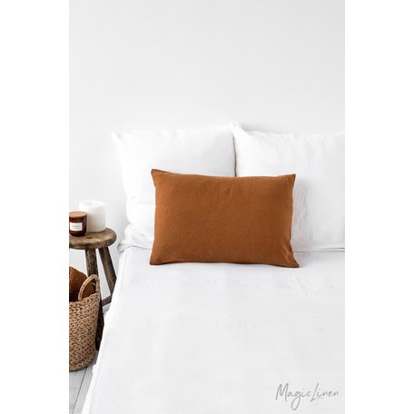 Linen Pillowcase, Queen