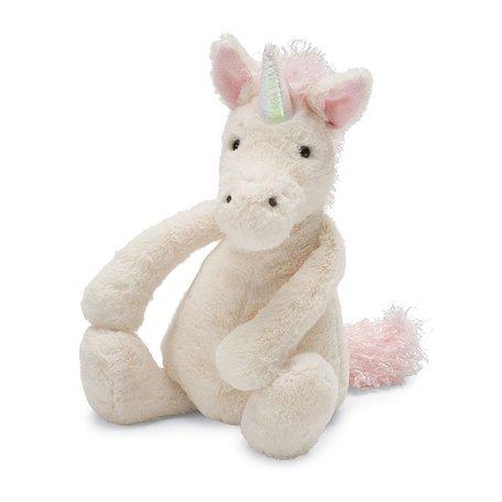 Bashful Unicorn, Small