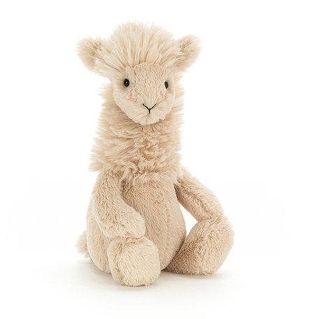 Bashful Llama, Small