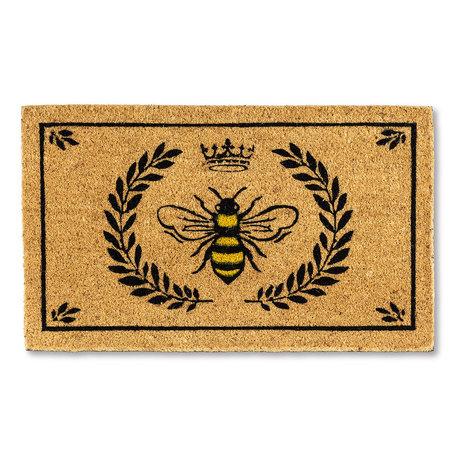 """Bee Coir Fibre Doormat, 30"""" x 48"""""""