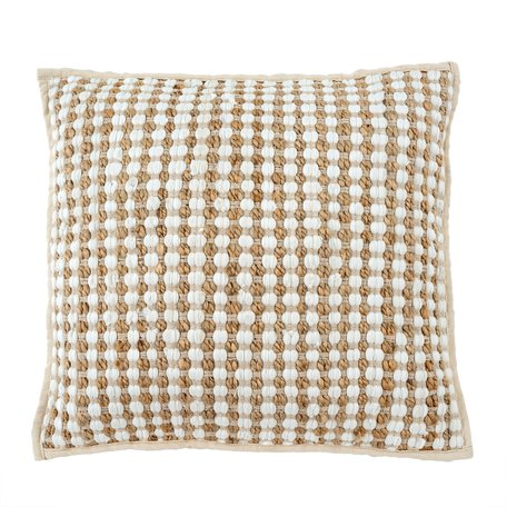 Topanga Pillow, 24x24""