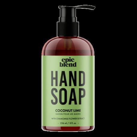 Epic Blend Hand Soap