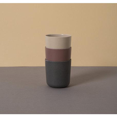 Cink Mug 3 pack Fog/Beet/Ocean