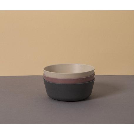 Cink Bowl 3 pack Fog/Beet/Ocean