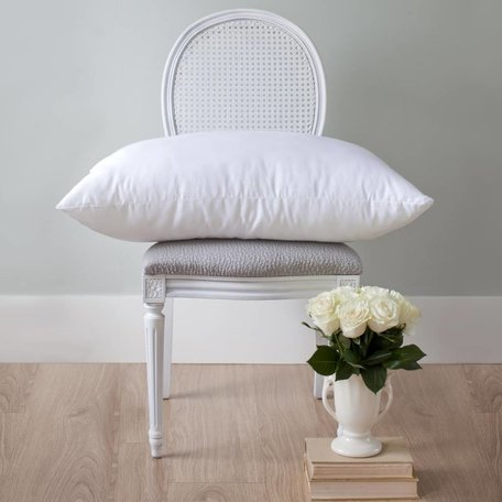 Chateau Down Pillow - King, Medium Fill