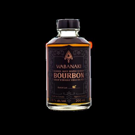 Wabanaki Maple Syrup 200 ml