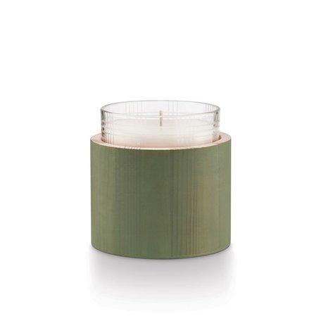 Illume Good Cheer Candle Juniper Moss