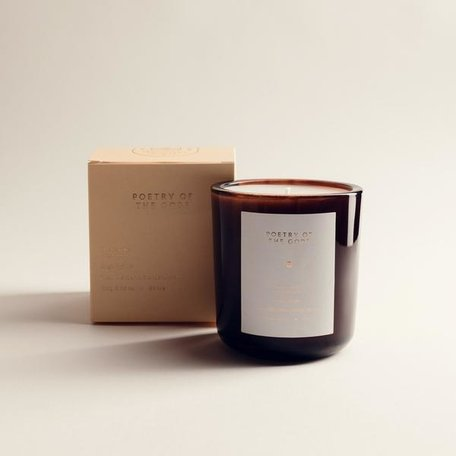 Poetry of The Gods Candle, Fresh Yuzu