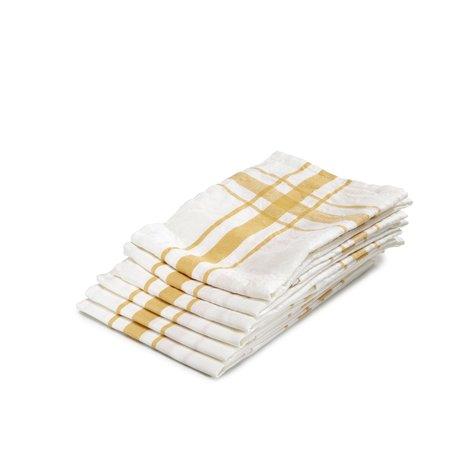 """Libeco Camaret Tea Towel 27x27"""""""