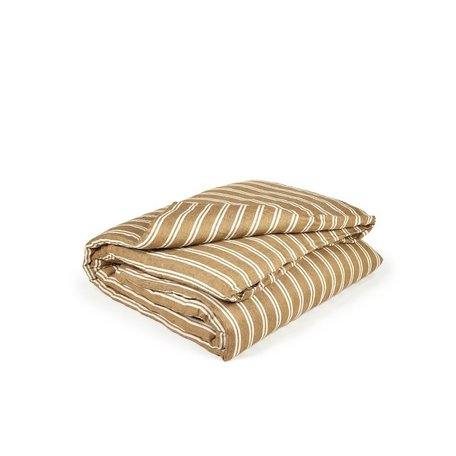 Libeco Canal Stripe Duvet Cover