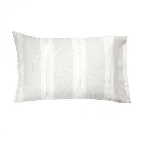 Libeco Sisco Stripe Pillow Case Pair