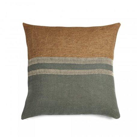 "Libeco The Belgian Pillow 20x20"""