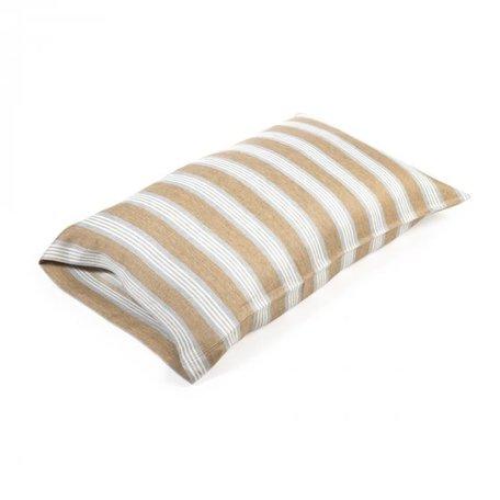 Libeco Maora Stripe Pillow Case Pair