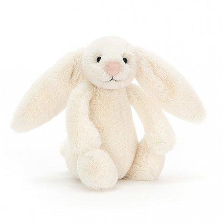 Bashful Cream Bunny, Small