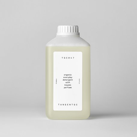 Tangent Kiyomi Everyday Detergent