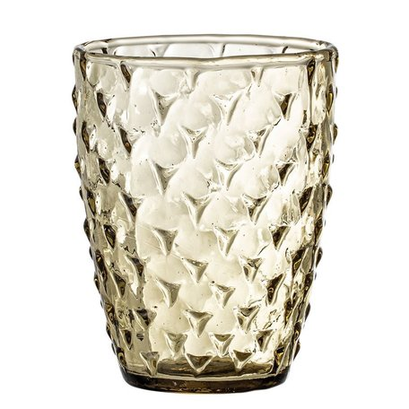 Bloomingville Recycled Drinking Glass