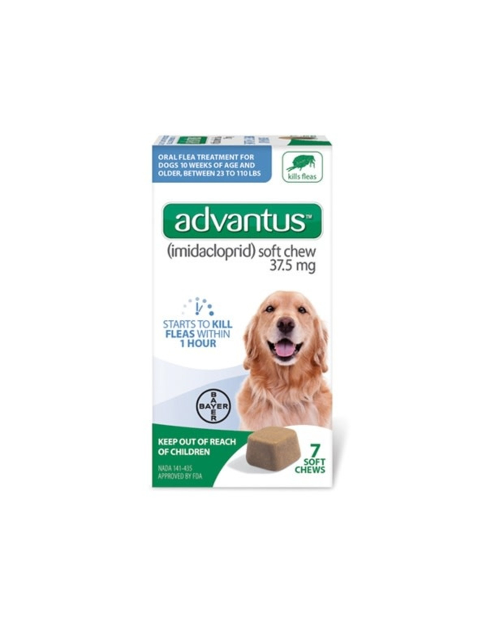 Advantus ADVANTUS Chew L 7ct