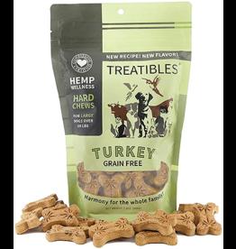 Treatibles TREATIBLES GF Turkey 7ct L
