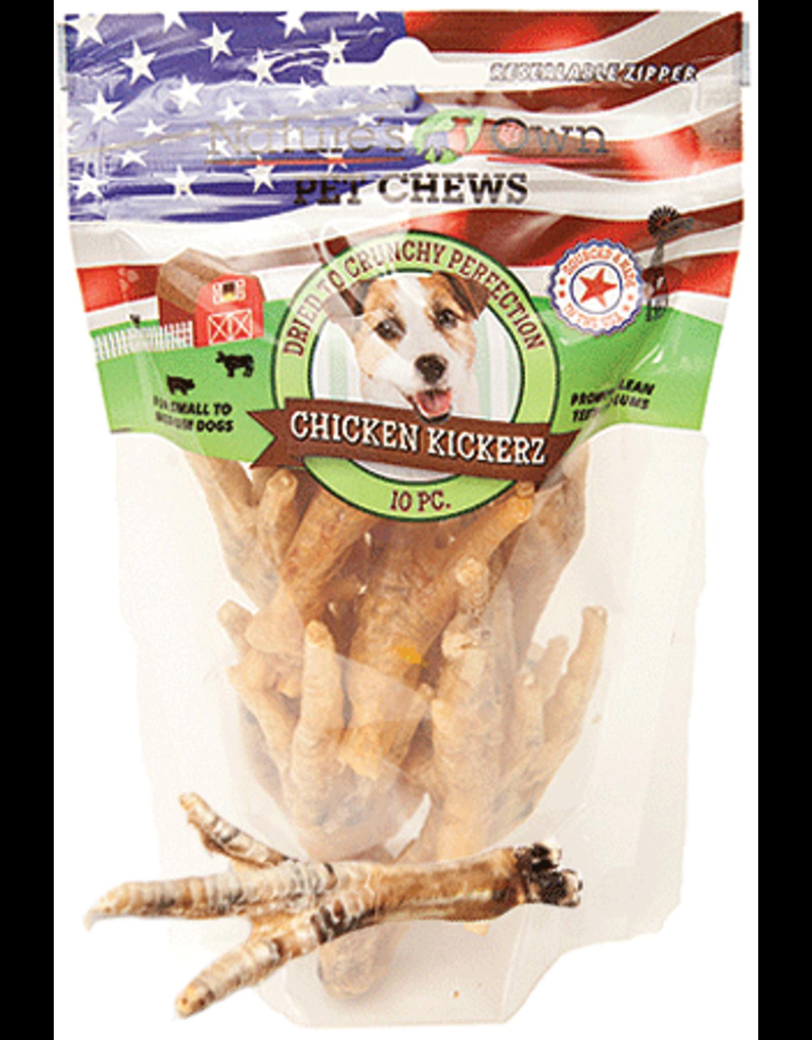 Best Buy Bones BEST BUY Chicken Kickerz 10pc