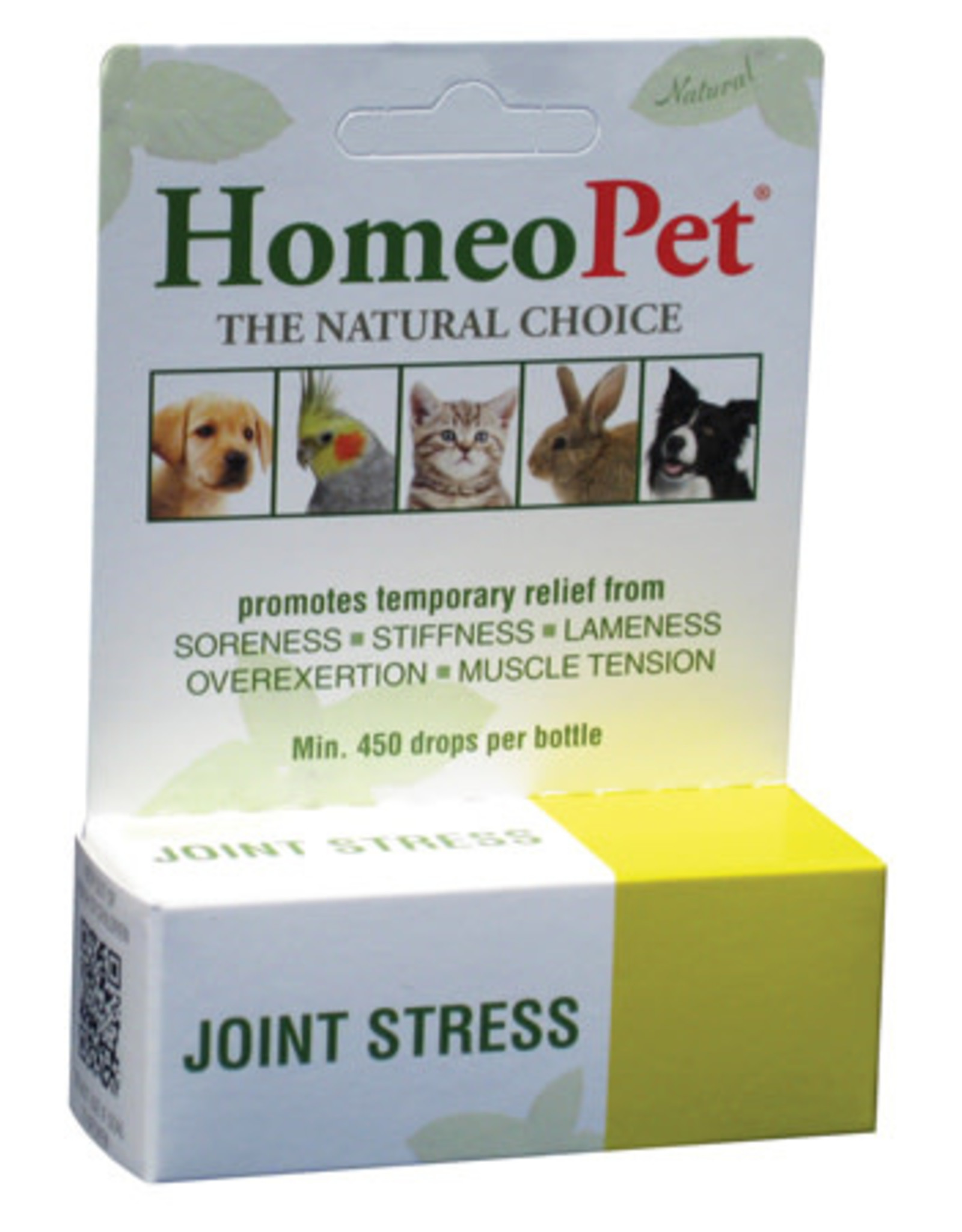 Homeopet HOMEOPET Joint Stress