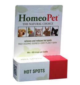 Homeopet HOMEOPET Hot Spots