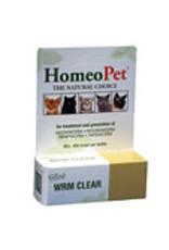 Homeopet HOMEOPET Feline Worm Clear 15ml
