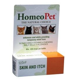 Homeopet HOMEOPET Feline Skin  Itch 15ml