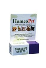 Homeopet HOMEOPET Digestive Upsets