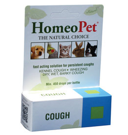 Homeopet HOMEOPET Cough