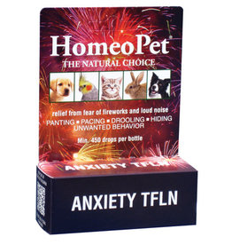 Homeopet HOMEOPET Anxiety TFLN