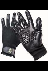Hands On Gloves HANDS ON GLOVES Black L