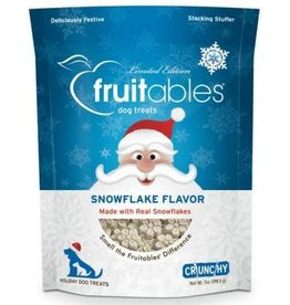 Fruitables FRUITABLES Vanilla Snowflake 7oz