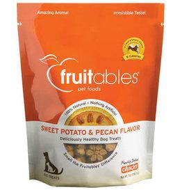 Fruitables FRUITABLES Sweet Potato & Pecan 7oz