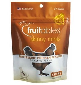 Fruitables SKINNY MINIS Rotisserie Chicken 5oz