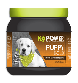 K9 Power K9 POWER Puppy Gold 1#