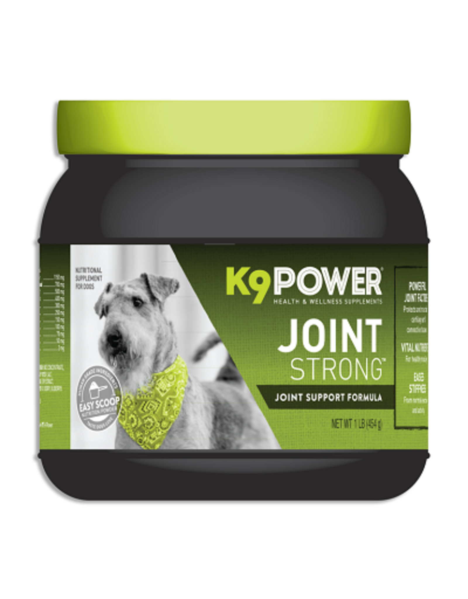 K9 Power K9 POWER Joint Strong 1#