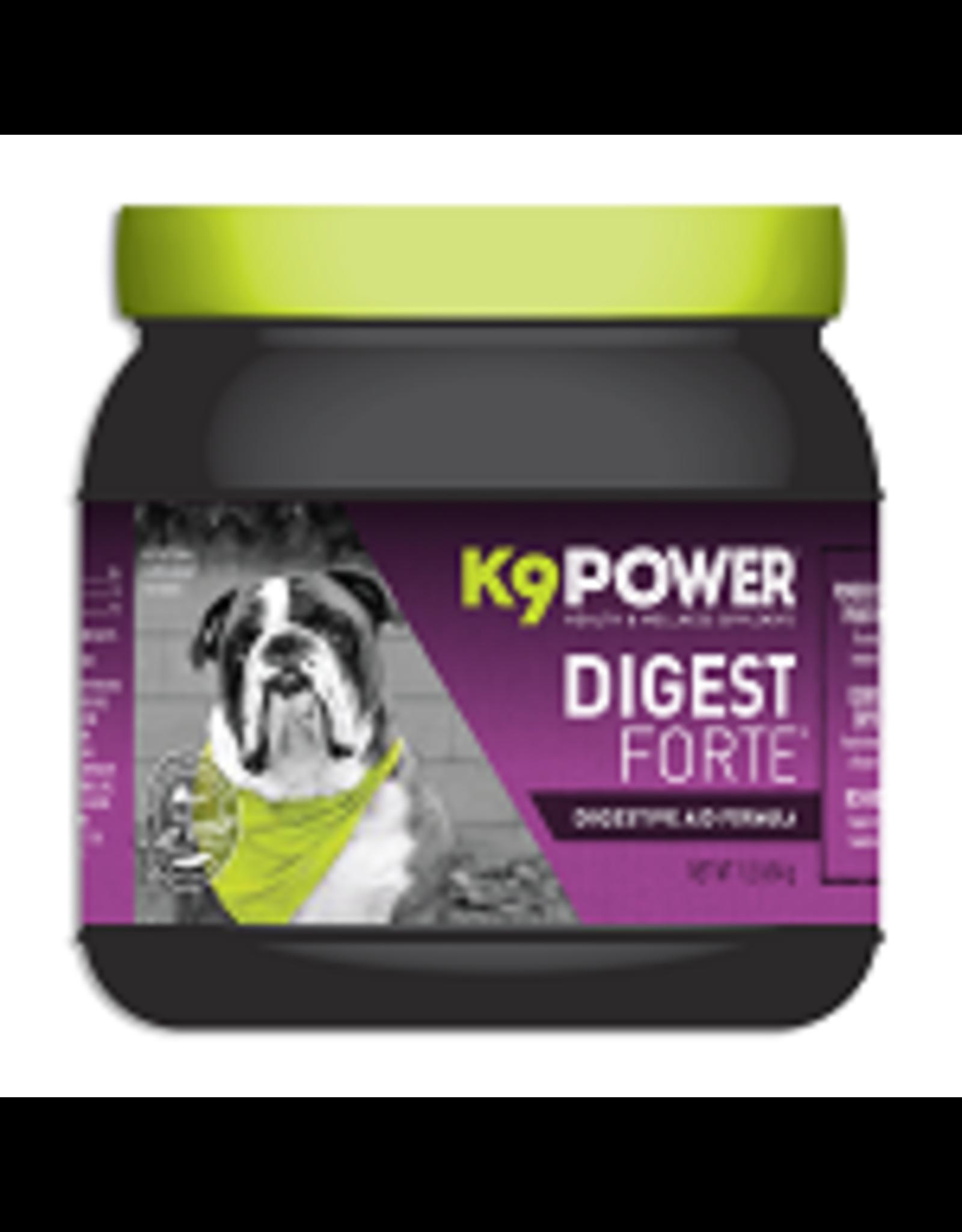 K9 Power K9 POWER Digest Forte 1#