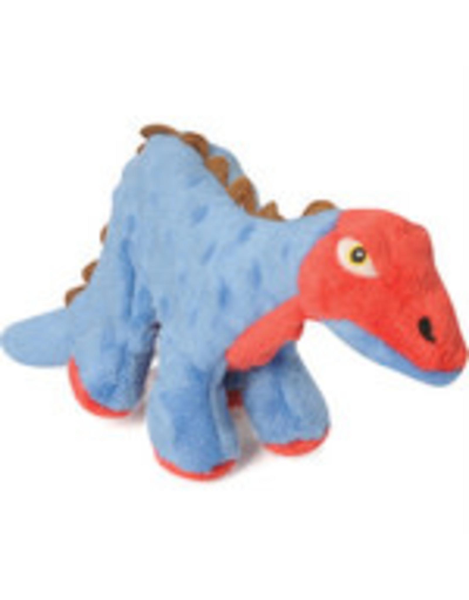 GoDog GODOG Dinos Stegosaurus L