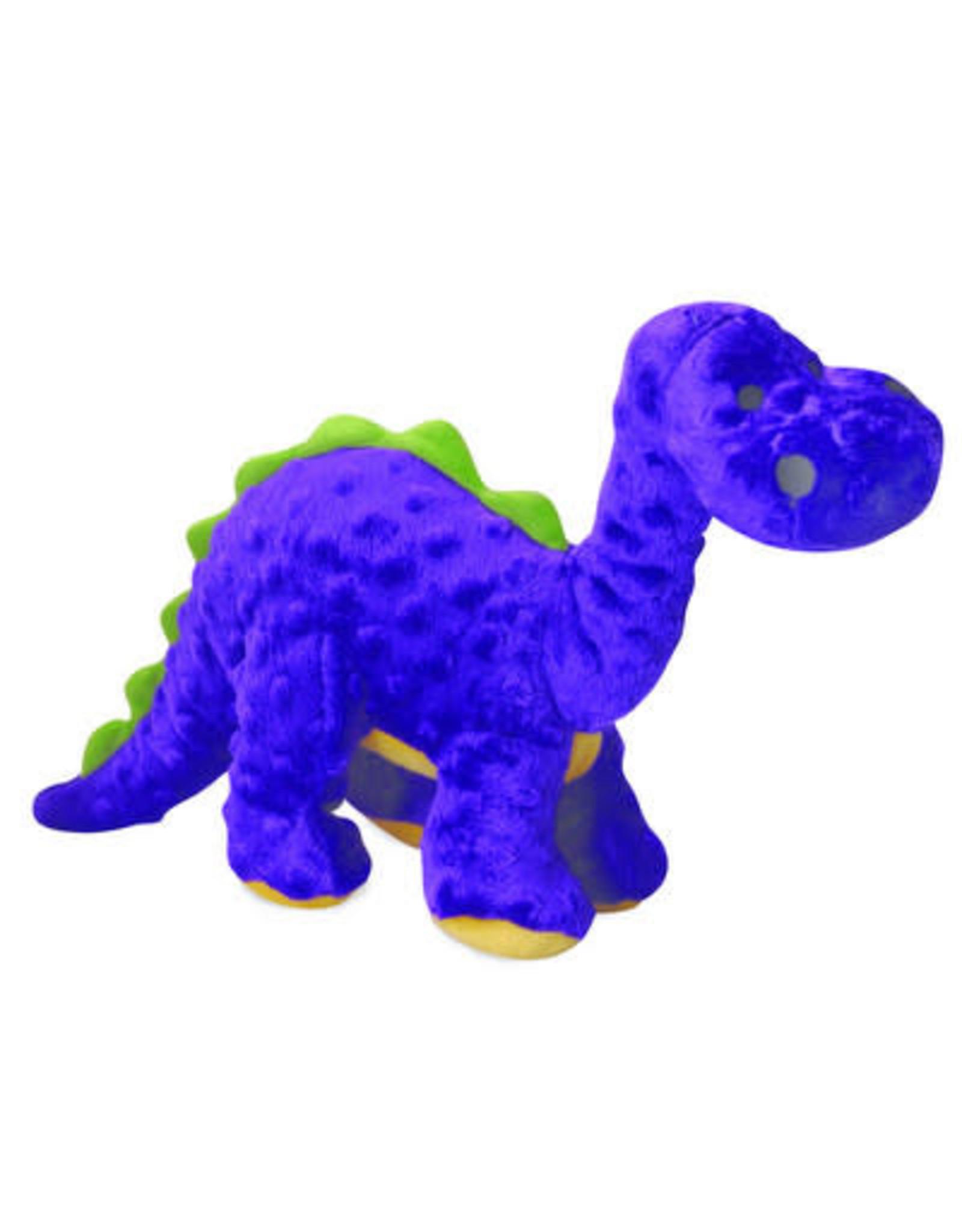 GoDog JUSTFORME Bruto Purple