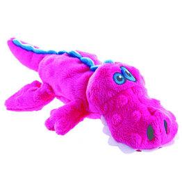 GoDog JUSTFORME Gator Pink