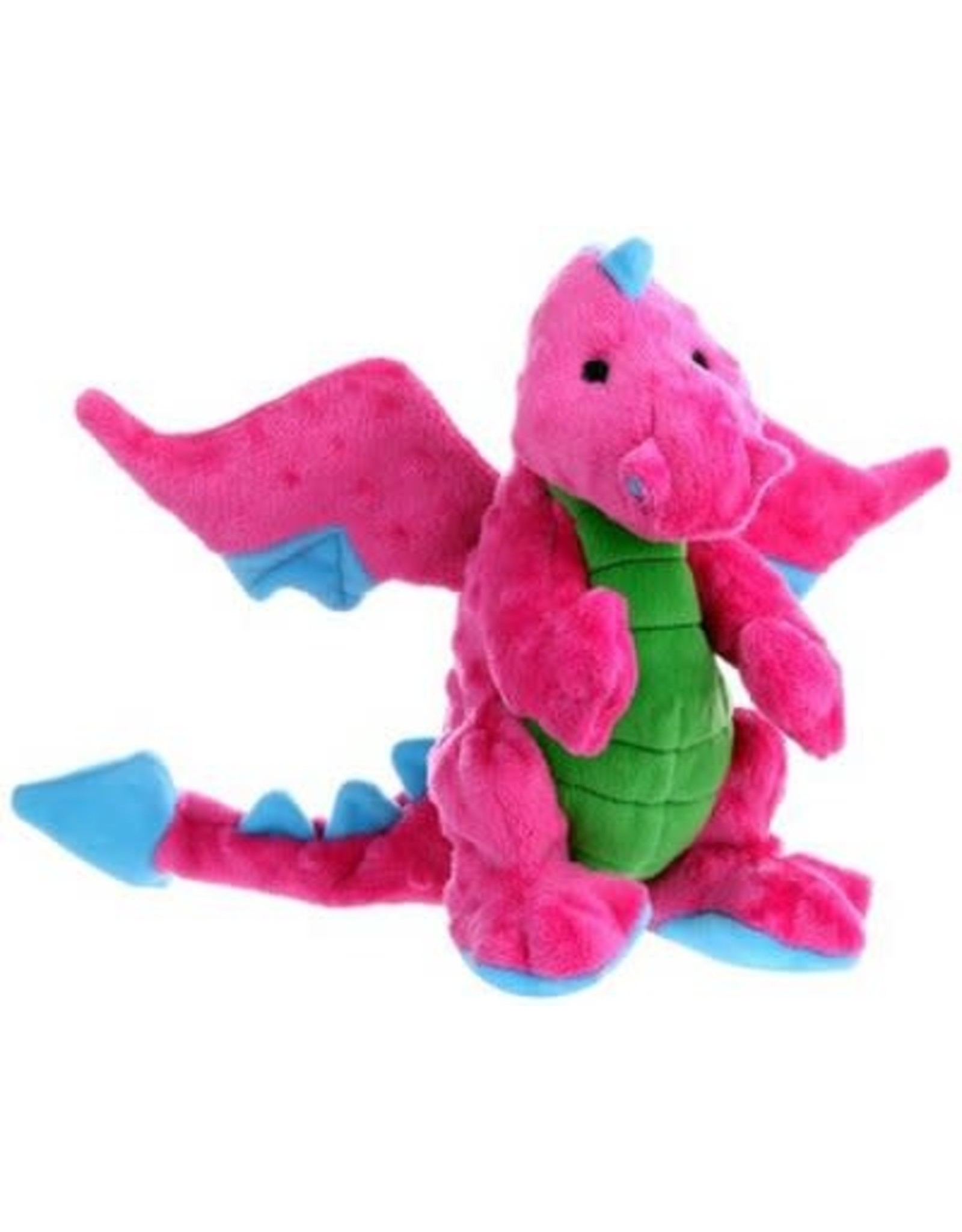 GoDog GODOG Dragons Pink L