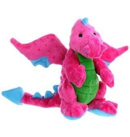 GoDog GODOG Dragons Pink S