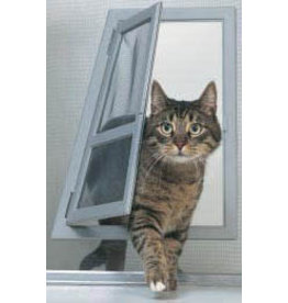 Perfect Pet Doors PERFECTPET Pet Passage Screen Door