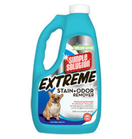 Simple Solution SIMPLE S Extreme Stain  Odor G