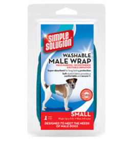 Simple Solution SIMPLE S Male Diaper Wrap S