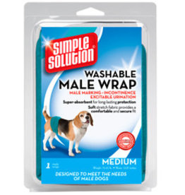 Simple Solution SIMPLE S Male Diaper Wrap M