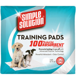 Simple Solution SIMPLE S Pup Training Pad 50